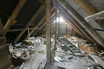 ​​Fire and Flood Damage Cleanup